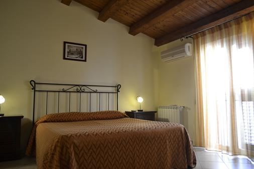 Al Galileo Siciliano - Palermo - Bedroom