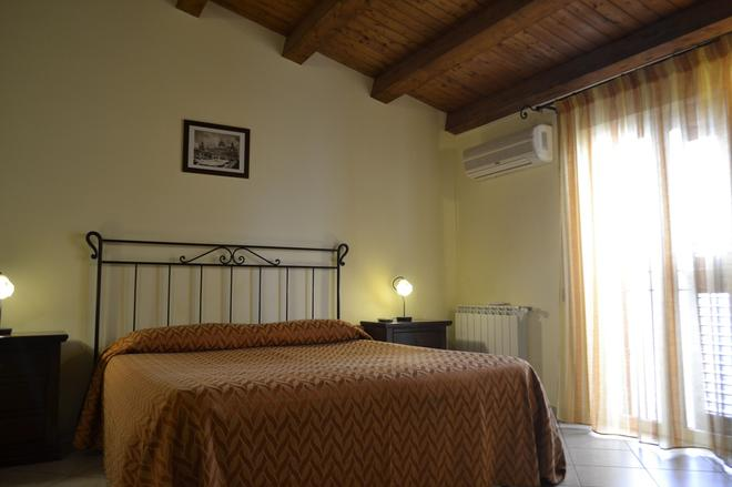 Al Galileo Siciliano - Palermo - Bedroom