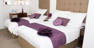Park View Residence - Manchester - Bedroom