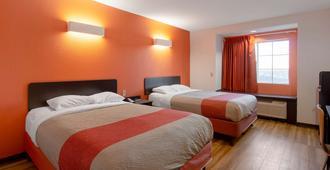 Motel 6 El Paso - Southeast - El Paso - Bedroom