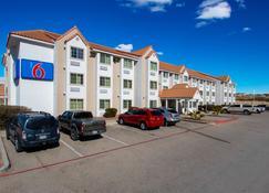 Motel 6 El Paso - Southeast - El Paso - Edifício