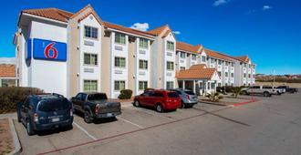 Motel 6 El Paso - Southeast - El Paso - Edificio