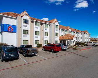 Motel 6 El Paso - Southeast - El Paso - Building