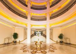 Marjan Island Resort & Spa - Managed By Accor - Ras Al Khaimah - Lobby