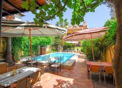 Villa DanLin Hotel - Göcek - Pool