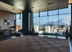 Solaria Nishitetsu Hotel Kagoshima - Kagoshima - Hành lang