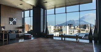 Solaria Nishitetsu Hotel Kagoshima - Kagoshima - Lobby