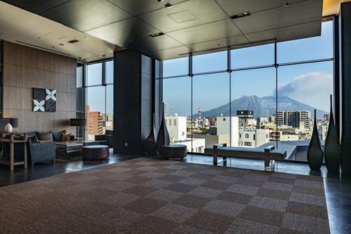 Solaria Nishitetsu Hotel Kagoshima - Kagoshima - Aula