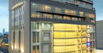 Amos Cozy Hotel & Convention Hall - South Jakarta - Toà nhà