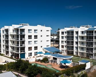 Bargara Blue Resort - Bargara - Building