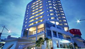 Sensa Hotel - Bandung - Bâtiment