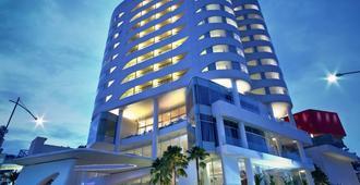 سينسا هوتل - باندونغ - مبنى