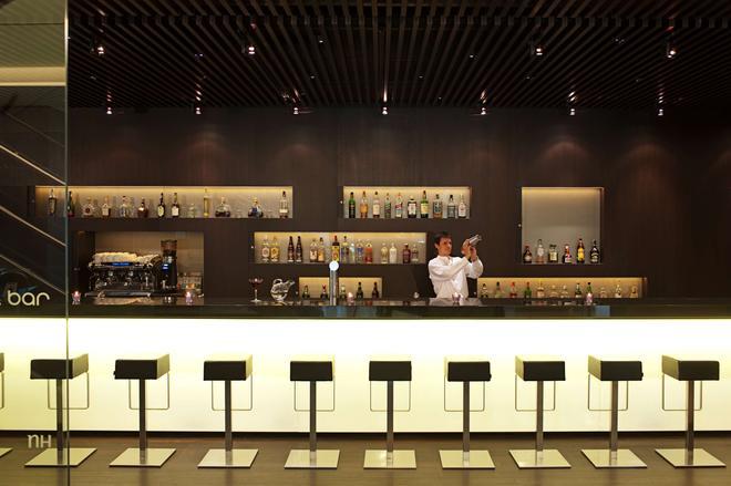 NH Collection Olomouc Congress - Olomouc - Bar