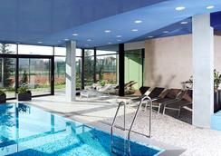 NH Collection Olomouc Congress - Olomouc - Bể bơi