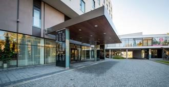 NH Collection Olomouc Congress - Olomouc - Edificio