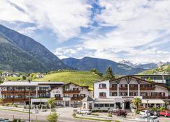 Hotel Clara - Bressanone/Brixen - Outdoor view