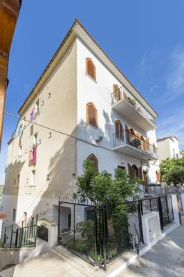 B&B Rose Villa - Peschici - Κτίριο