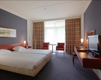 Fletcher Parkhotel Val Monte - Berg En Dal - Bedroom