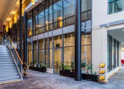 Radisson Blu Airport Hotel, Oslo Gardermoen - Gardermoen - Bygning