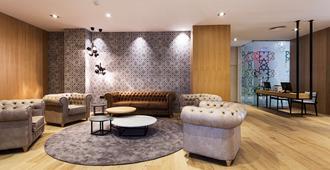 加泰羅尼亞吉拉達酒店 - 塞維爾 - 塞維利亞 - 休閒室