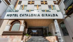 Catalonia Giralda Hotel - Σεβίλλη - Κτίριο