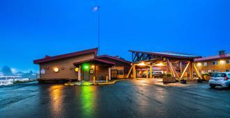 Best Western Valdez Harbor Inn - Valdez