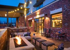 SpringHill Suites by Marriott Bend - Bend - Edificio