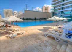 Luxury Apartment With Pool - Sliema