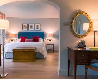 Chewton Glen Hotel - New Milton - Schlafzimmer