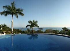 Parador Resort and Spa - Quepos - Pool