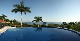 Parador Resort and Spa - Quepos - Πισίνα