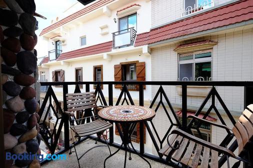 Kenting Haiye Guest House - Hengchun - Balcony