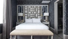 Henrietta House - Bath - Bedroom