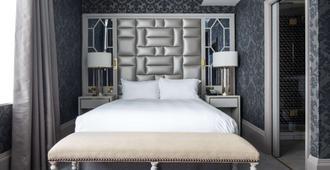 Henrietta House - באת' - חדר שינה