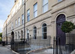 Henrietta House - Bath - Edificio