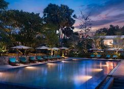 Hillocks Hotel & Spa - Siem Reap - Basen