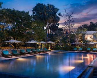Hillocks Hotel & Spa - Siem Reap - Pool