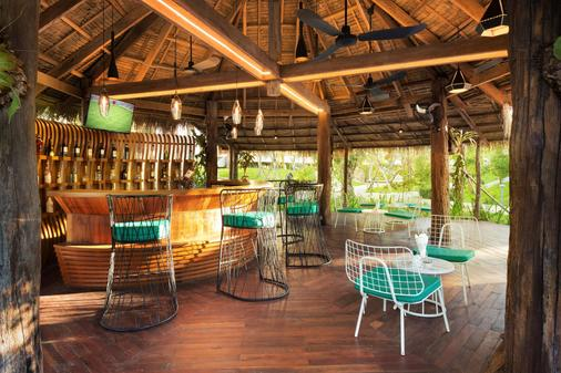 Hillocks Hotel & Spa - Siem Reap - Bar