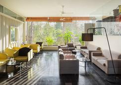 Hillocks Hotel & Spa - Siem Reap - Lounge