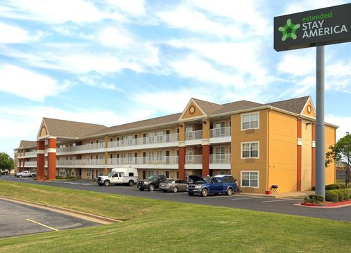 Extended Stay America Tulsa - Central - Tulsa - Building