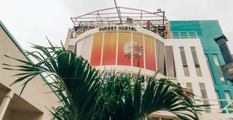 Sunset hostel - Tamarindo