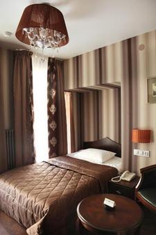 Martin Hotel - Pietari - Makuuhuone