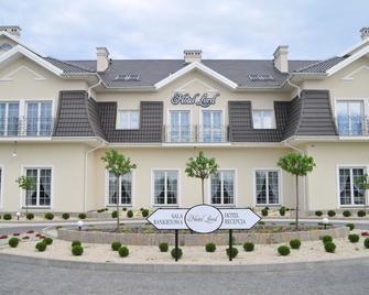 Hotel Lord Radom - Radom - Gebouw