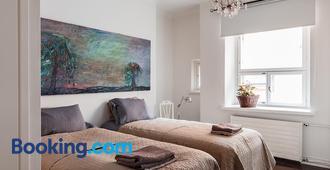 Artist Apartment Susi - Helsinki - Habitación