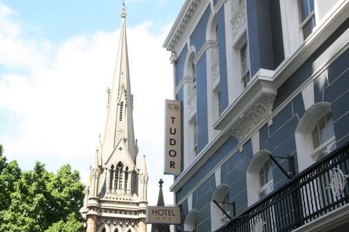 Tudor Hotel - Cape Town
