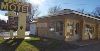 Glenwood Motel And Cottages - North Bay