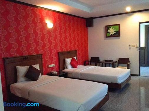 Royal Panerai Hotel - Chiang Mai - Bedroom