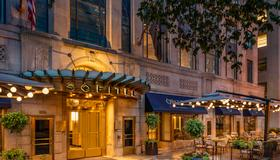 Sofitel Washington DC Lafayette Square - Washington - Edificio