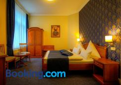 Kurparkhotel Warnemünde - Rostock - Bedroom