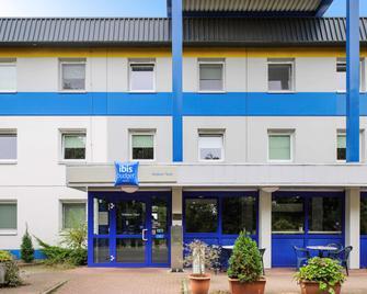 ibis budget Koblenz Nord - Mulheim-Karlich - Edificio